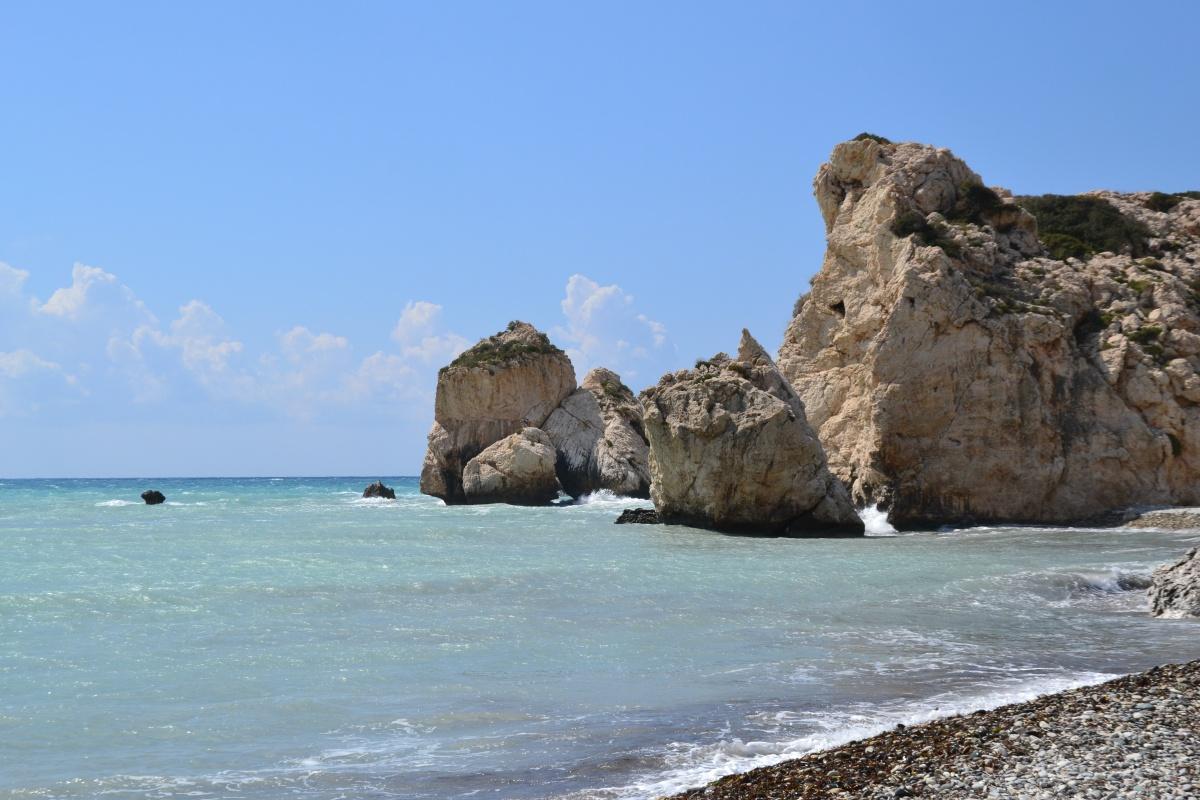 Paphos und Nikosia