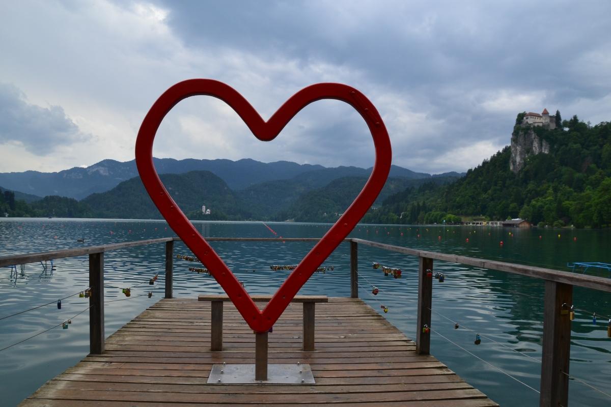 Europas Geheimtipp: Wunderschönes Slowenien