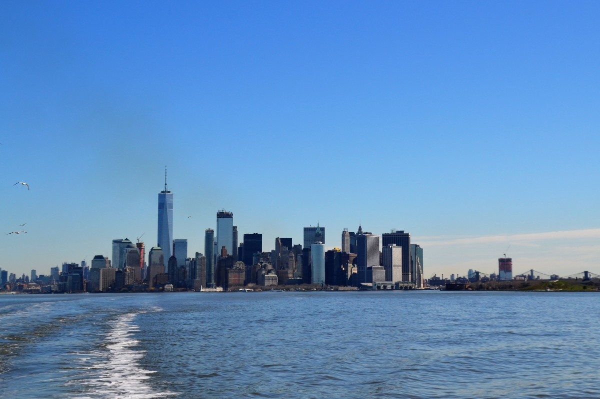 Kombireise Island und New York – Teil 2: New York