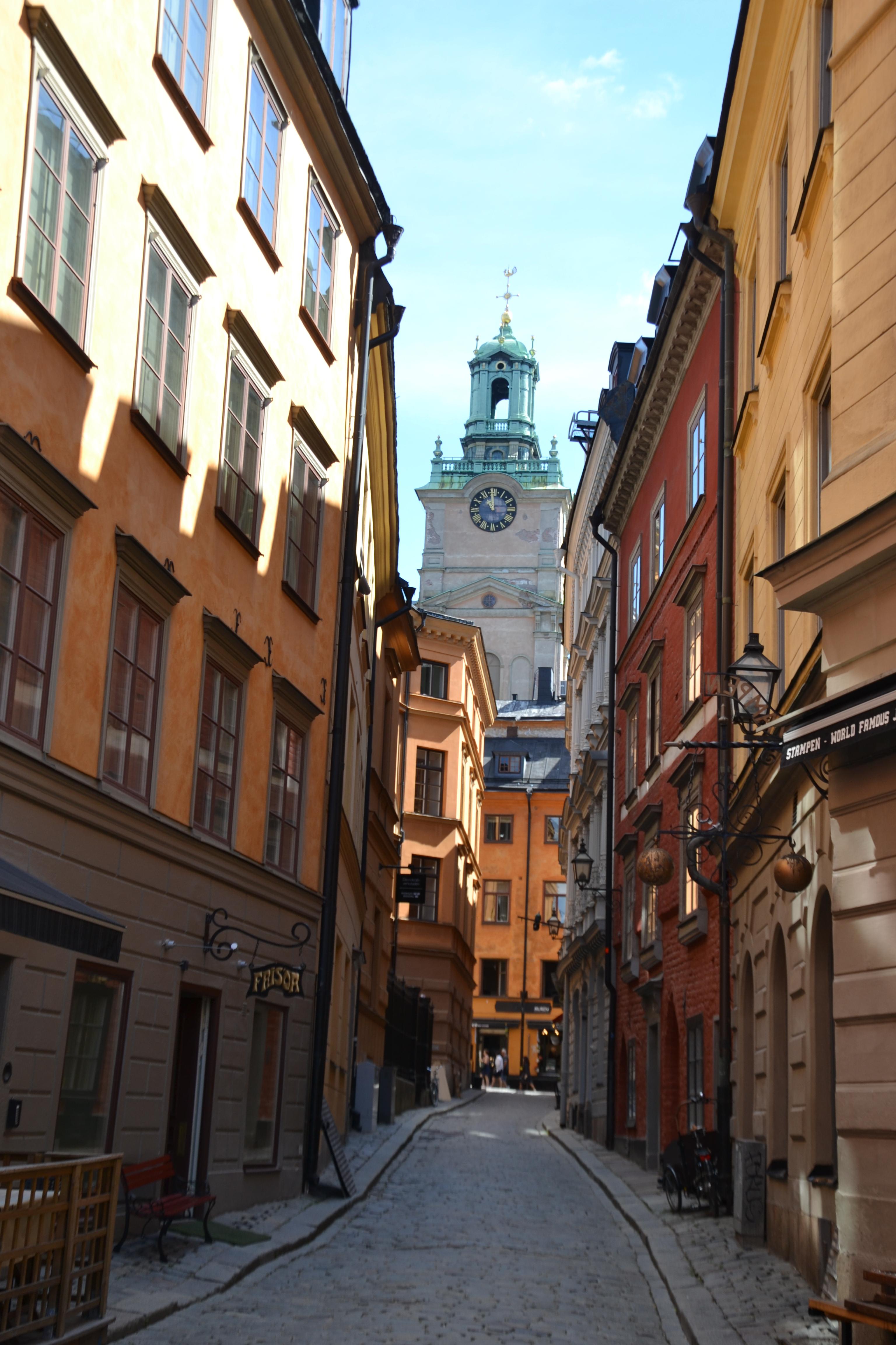 Eine Schwedische Rückreise Und Ein Kleines Fazit Somewheretohide1992